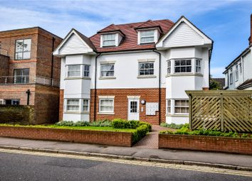 Thumbnail 1 bed flat for sale in Rosslyn Road, Watford, Hertfordshire