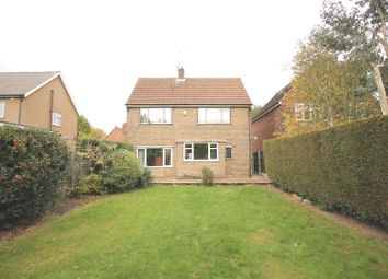 Thumbnail 3 bed detached house for sale in Springfield Avenue, Ashgate, Chesterfield