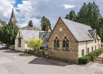 Thumbnail 2 bed semi-detached house for sale in The Old School, Church Road, Southborough, Tunbridge Wells
