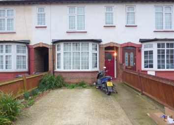 Thumbnail 4 bed semi-detached house to rent in Clitherow Road, Brentford