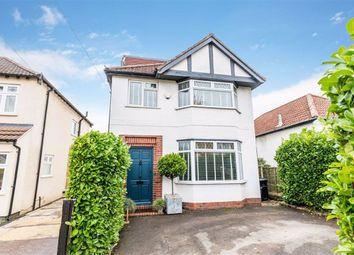 3 bed detached house for sale in Kellaway Avenue, Westbury Park, Bristol BS6