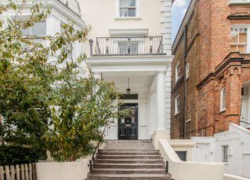 Thumbnail 2 bedroom flat for sale in Adamson Road, London