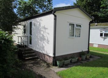 Thumbnail 1 bed mobile/park home for sale in Nepgill Park (Ref 5629), Nepgill, Bridgfoot, Nr Workington, Cumbria