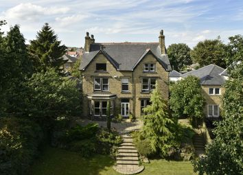 Thumbnail 4 bedroom detached house for sale in 64 Beaumont Park Road, Huddersfield, West Yorkshire