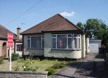 Thumbnail 2 bedroom bungalow for sale in Prospect Road, New Barnet, Barnet
