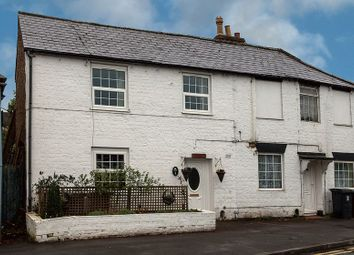 Thumbnail Semi-detached house for sale in Fore Street, Warminster