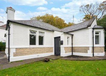 Thumbnail 3 bed bungalow to rent in Priestfield Road, Edinburgh
