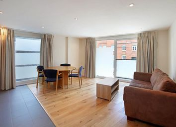 Thumbnail 2 bed flat to rent in Dickinson Court, 15 Brewhouse Yard, London