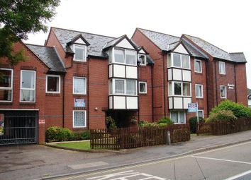 Thumbnail 1 bed property for sale in Exeter Road, Exmouth