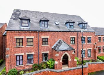 2 bed flat for sale in St. Peters Court, Horbury, Wakefield WF4