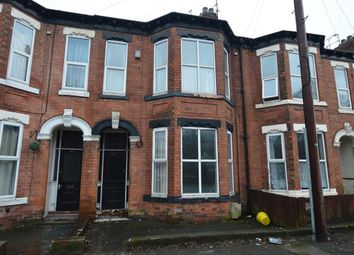 Thumbnail 4 bedroom property for sale in Spring Bank West, Hull