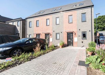 Thumbnail 3 bed end terrace house for sale in Porter Close, Aykley Heads, Durham