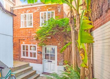 1 bed maisonette for sale in St. Benedicts Street, Norwich NR2