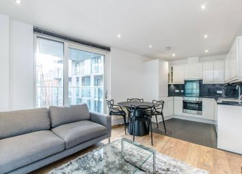 Thumbnail 2 bed flat for sale in Brewery Square, Clerkenwell