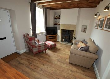 Thumbnail 2 bed cottage for sale in Booth Gate, Belper, Derbyshire
