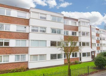 Thumbnail 2 bed flat to rent in Aston Court, Broomhill Road, Woodford Green