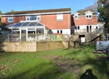 Thumbnail 5 bed detached house for sale in Shorefield Road, Downton, Lymington