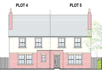 Thumbnail 3 bedroom semi-detached house for sale in New Cut Lane, Southport