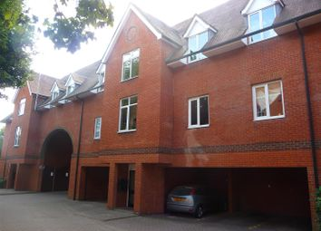 Thumbnail 2 bed flat to rent in Bluecoat Court, Hertford