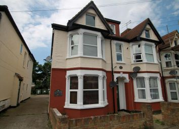 Thumbnail 1 bedroom flat for sale in Silverdale Avenue, Westcliff-On-Sea