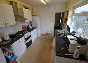 Thumbnail 4 bed property to rent in Richard Street, Cathays, Cardiff
