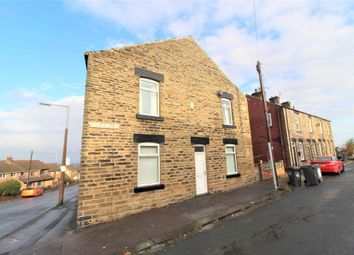 Thumbnail 2 bed end terrace house for sale in Bismarck Street, Barnsley, South Yorkshire