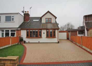 Thumbnail 2 bed bungalow for sale in Winchester Drive, Poulton-Le-Fylde