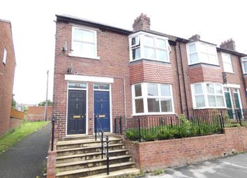 Thumbnail 2 bed flat to rent in Rawling Road, Bensham, Gateshead