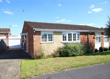 Thumbnail 2 bed bungalow for sale in Blenheim Drive, Bredon, Tewkesbury