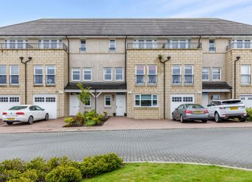 Thumbnail 4 bed town house for sale in 21 Bluebell Drive, Newton Mearns