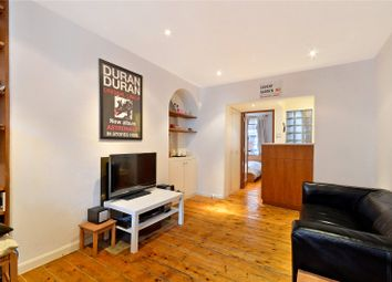 Thumbnail 1 bed flat to rent in Beaumont Buildings, Martlett Court, Martlett Court, London