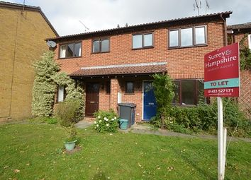 Thumbnail 3 bed property to rent in Woodberry Close, Chiddingfold, Godalming