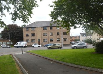 Thumbnail 2 bed flat for sale in Knoxland Street, Dumbarton