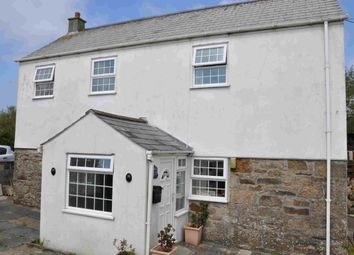 Thumbnail 2 bedroom cottage to rent in Fore Street, Ashton, Helston