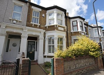 Thumbnail 4 bedroom terraced house to rent in Chertsey Road, Leytonstone