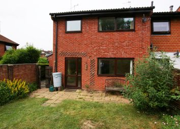 Thumbnail 2 bed flat for sale in Henbury View Road, Corfe Mullen, Wimborne