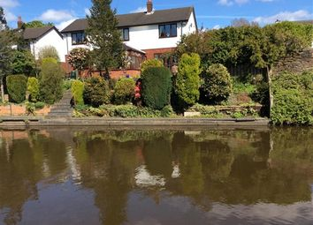 Thumbnail 4 bed property for sale in The Poplars, Chorley