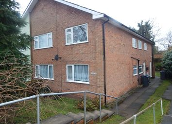 Thumbnail 2 bed flat for sale in West Heath Road, Northfield, Birmingham
