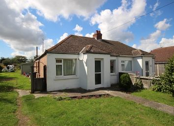 Thumbnail 2 bed semi-detached bungalow for sale in Yarmouth Road, Ormesby, Great Yarmouth