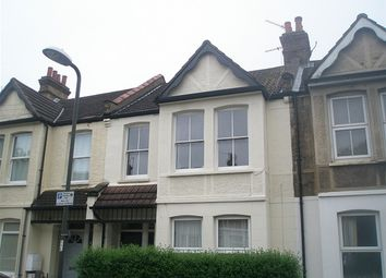 Thumbnail 2 bed maisonette to rent in Clarendon Road, Colliers Wood, London