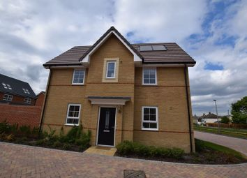 Thumbnail 3 bed detached house to rent in Malvina Close, Lower Dunton Road, Horndon-On-The-Hill, Stanford-Le-Hope