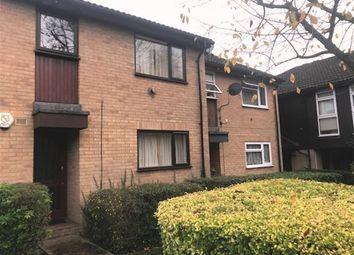 Thumbnail 1 bedroom maisonette to rent in Fleetham Gardens, Lower Earley, Reading