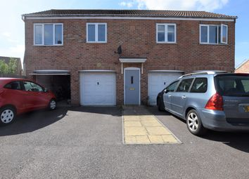 Thumbnail Terraced house to rent in Jeffrey Drive, Sapley, Huntingdon