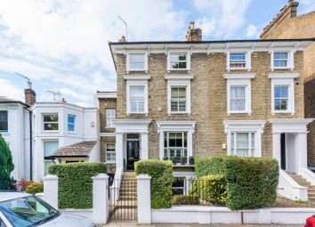 Thumbnail 4 bed end terrace house for sale in The Common, Ealing Common
