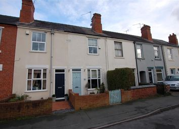 Thumbnail 3 bed terraced house for sale in Ridge Street, Wollaston