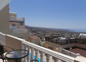 Thumbnail 2 bed apartment for sale in Peyia, Peyia, Paphos, Cyprus