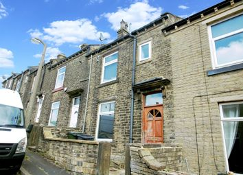 Thumbnail 2 bedroom terraced house to rent in Orleans Street, Bradford