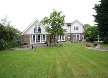 4 bed detached house for sale in Nevendon Road, Wickford SS12