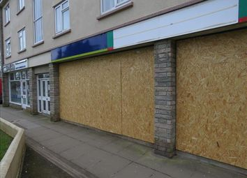 Thumbnail Retail premises to let in 67 Boslowick Road, Falmouth, Cornwall