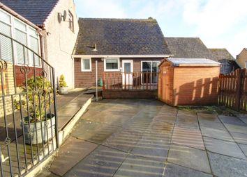 Thumbnail 3 bed terraced house for sale in Farquhar Square, Blackridge, Bathgate